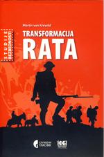 Transformacija rata