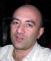 Zoran Dragisic