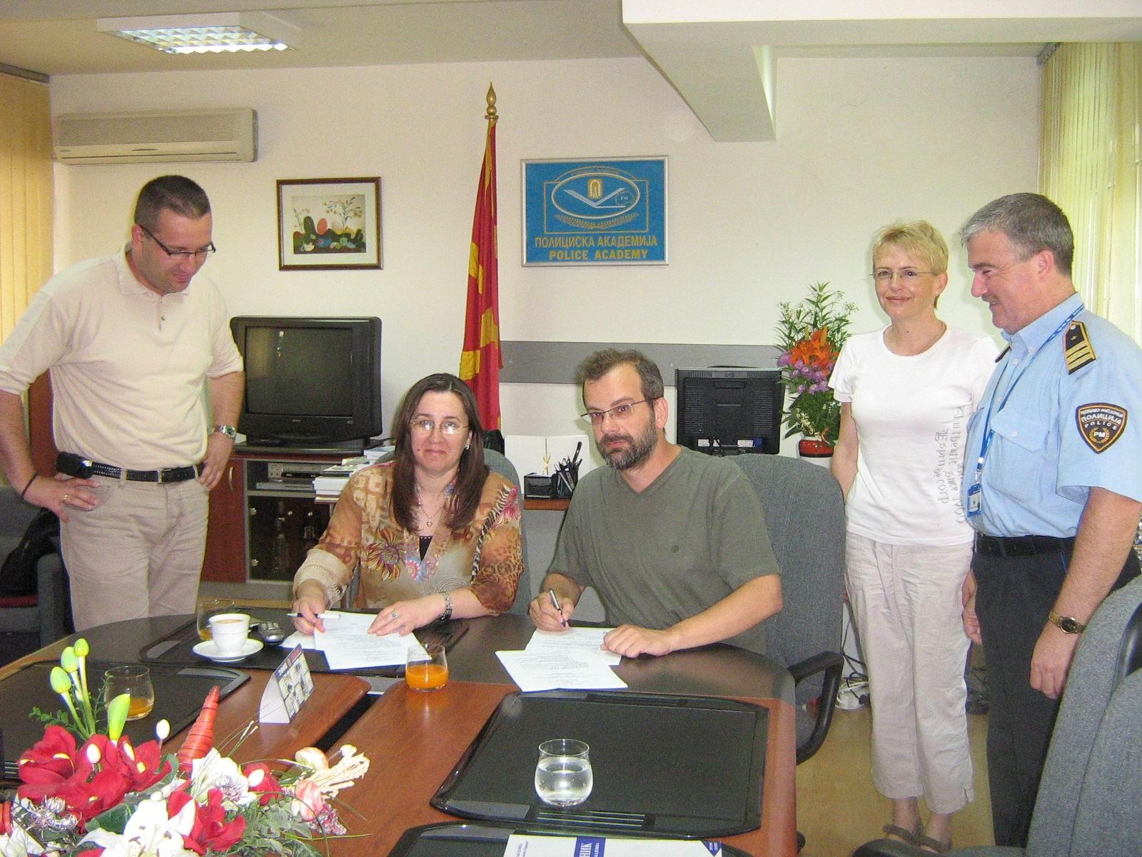 Skoplje - slika 1.