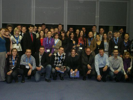 Seminar u Sloveniji