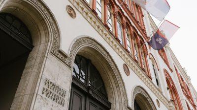 Стипендије Слободне Државе Баварске за школску 2022/2023. годину – мастер и докторске студије